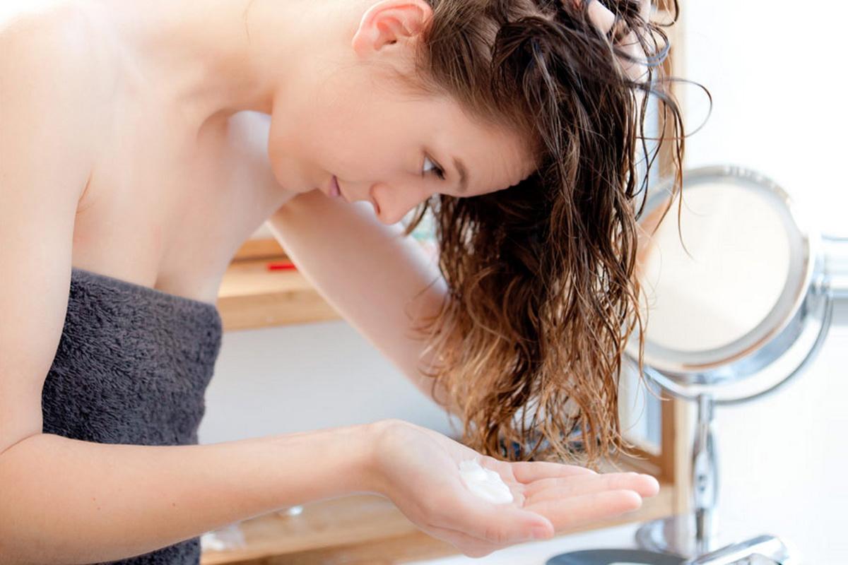 hấp đầu tóc nhuộm